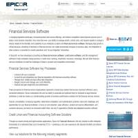 Epicor reviews