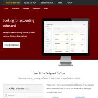 Manager Accounting Software image